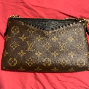 Louis Vuitton Pallas crossbody